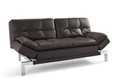 VALENCEIA SERTA DREAM CONVERTIBLE SOFA