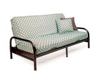 VALUE METAL FUTON FRAMES