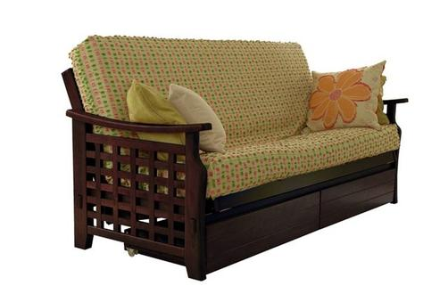 MANILA FUTON SOFA SLEEPER