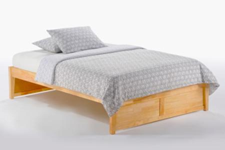 K-SERIES BASIC PLATFORM BED