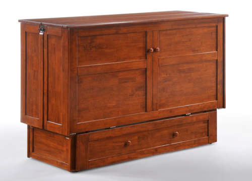 MURPHY CABINET BEDS BY NIGHT & DAY