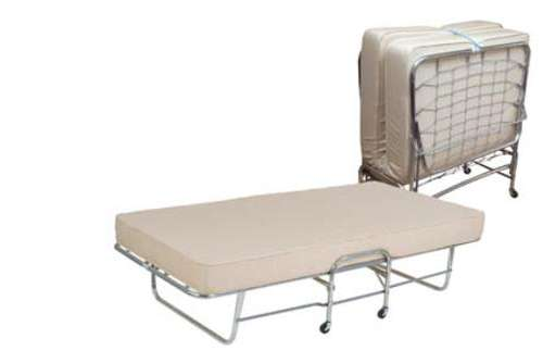 "ROLL-A-WAY BED 6"" FOAM MATTRESS"