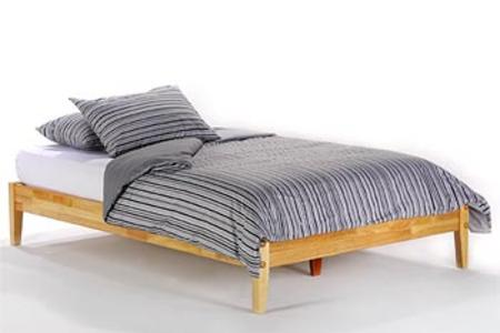 P-SERIES BASIC PLATFORM BED