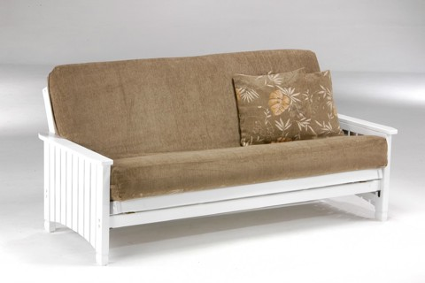KEY WEST FUTON FRAME