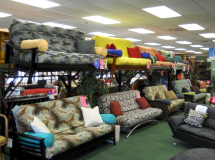 Action Futons Futon Sofa Beds