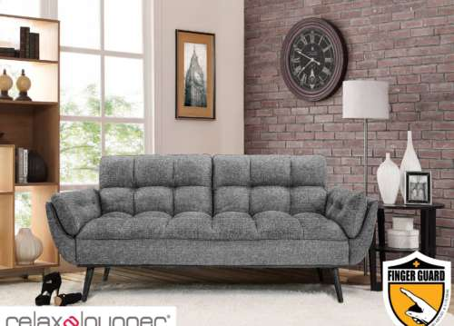 CANDICE CONVERTIBLE SOFA