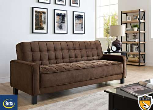 MCKINLEY CONVERTIBLE SOFA