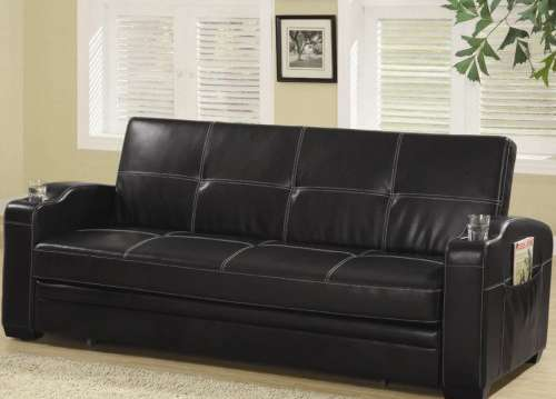 300132 CONVERTIBLE SOFA BED