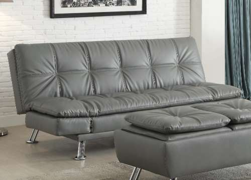 500096 CONVERTIBLE SOFA BED