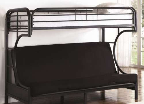 COASTER FUTON BUNK BED