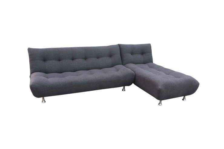 Cloud sleeper sofa